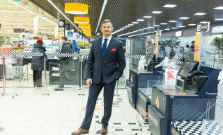 Розничная сеть Maxima обновила три магазина шаговой доступности