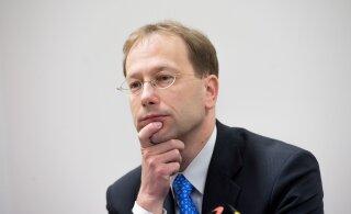 Глава КаПо: наличие экстремистов в Эстонии нельзя отрицать