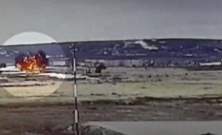 ВИДЕО | На Чукотке при жесткой посадке вертолета Ми-8 погибли четыре человека