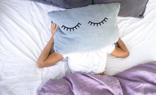Uutmoodi hommikuvirgutus: Tee seda suletud silmadega kohe kui ärkad ja enne kui üles voodist tõused