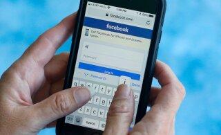 Uuring: Facebooki, Instagrami ja Snapchati kasutamise piiramine vähendab depressiooni