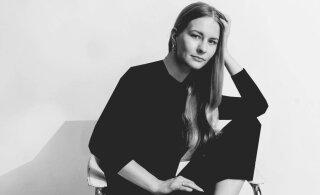 VIDEO moenädala lava tagant | Britta Laumets-Merila disainis Ivo Nikkolole oma viimase kollektsiooni: mood jääb minu südameasjaks, aga teen vahepeal väikese pausi