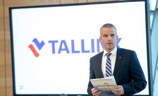 Tallink andis Tallinna Sadama kohtusse, küsib 15,4 miljonit: sadamatasud on liiga kõrged