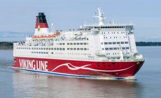 У паромного терминала в Хельсинки в море нашли труп