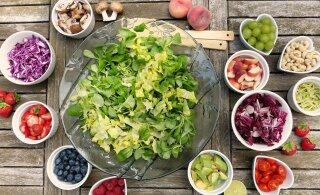6 tervislikku snäkki, mida võid süütundeta õhtul süüa