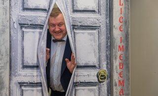 """Экс-глава театра """"Эстония"""" Айвар Мяэ обжаловал штраф за сексуальные домогательства"""