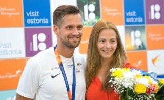 VIKTORIIN | Mitu korda on Kirt visanud kaugemale Värniku tippmargist ja millist maailmarekordit ta valdab?