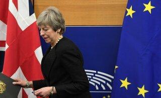 Epp Ehand: Euroopa Liidu kannatus seoses Brexitiga võib olla lõputu