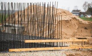 ГРАФИК: В первом квартале производилось больше ремонтных и реконструкционных работ
