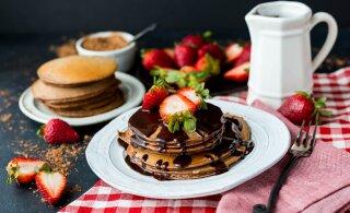 Hiline õhtusöök ja hommikusöögi vahelejätmine võib tappa