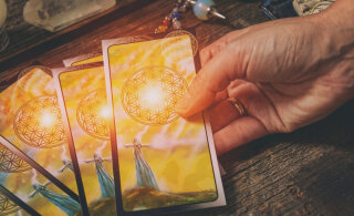 NÄDALA TAROSKOOP   Toimumas on liikumine uuele vaimsele tasandile