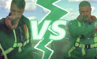 VIDEO | Pif-Paf-Trulli 4. eelvoor. Rauno Märks <em>vs.</em> Indrek Ditmann