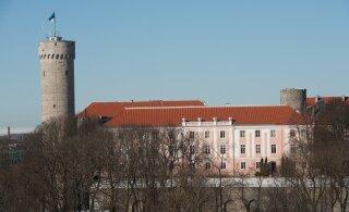 От башни Длинный Герман можно будет напрямую попасть в Турецкое крыло Тоомпарка