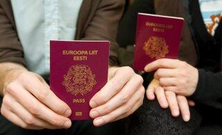 ГРАЖДАНСТВО ПО ОШИБКЕ | PPA выдал эстонский паспорт потомку оптантов, но продлевать документы отказывается