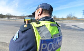Полиция ждет сообщений для проведения дорожной толоки