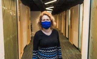 Профессор ТУ: смертность от коронавируса в Эстонии тревожно высокая