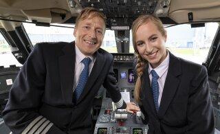 Regional Jet hakkab piloote koolitama ja maksab suurema osa ülikallist kursusest ka ise kinni