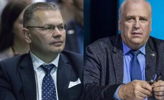 Toomas Sildam: valitsus plaanib koos maaeluministriga võtta ametist ka kantsler Lemetti