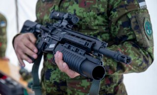 В рамках программы развития Министерство обороны планирует приобрести новое вооружение