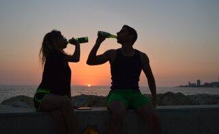 Nädalavahetus on tulekul — 5 lihtsat reeglit, mille abil vastutustundlikum alkoholitarbija olla