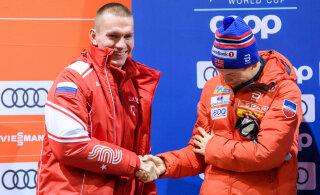 Расписание чемпионата мира по лыжным гонкам в Оберстдорфе