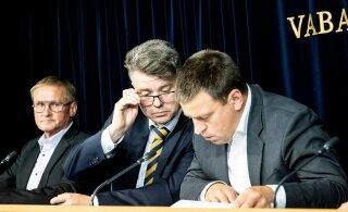 Какие эстонские политики больше не смогут поесть белорусских драников?