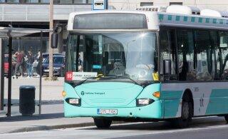 Повышается минимальная зарплата водителей общественного транспорта