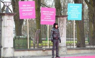 Marko Mihkelson: EKRE soovitav rahvahääletus puudutab ka Eesti julgeolekut
