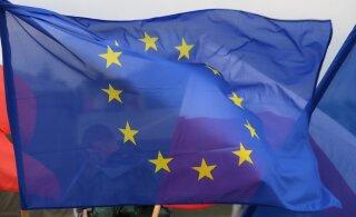 Украина, Грузия и Молдавия просят у Евросоюза финансовой поддержки