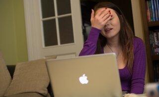Не дайте себя обдурить! Веб-констебль предупреждает о мошенничествах в социальных сетях и на порталах купли-продажи