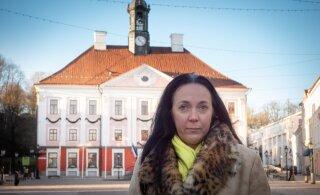 Tartu Reformierakond ja sotsid umbusaldavad Monica Randa