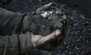 Европа начала отказываться от российского угля