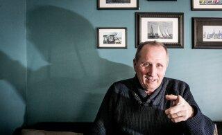 TV3 VIDEO | Valdo Randpere: esimest korda ajaloos on mul häbi võimalike Eesti ministrite pärast
