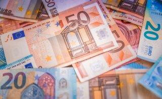 От зарплаты до зарплаты. Как эстонской семье удалось за год создать приличный буфер сбережений