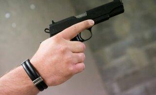 В Кохтла-Ярве стреляли в 12-летнего мальчика, задержаны два подростка
