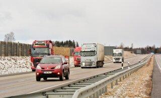 ЕС планирует перенаправить грузопотоки с шоссейных дорог на железнодорожные пути
