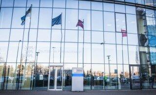 Хорошая новость: таллиннское бюро обслуживания полиции на Таммсааре в пятницу откроет свои двери
