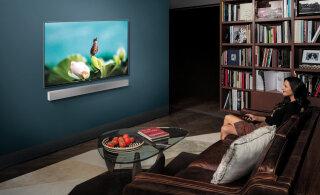 Ничего не видно? Как улучшить изображение телевизора при летнем освещении