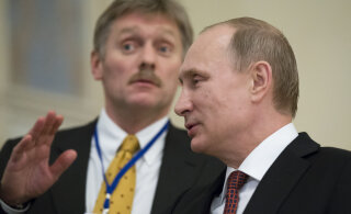 Putini pressiesindaja sõnum Baltimaadele: ärge kartke, Venemaa pole oma naabritele ohtlik