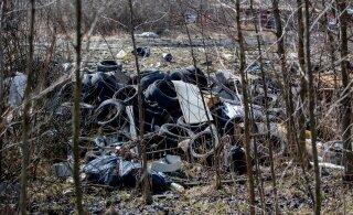 Leedu sajandi keskkonnakatastroof kahjustab ka ärisid Eestis