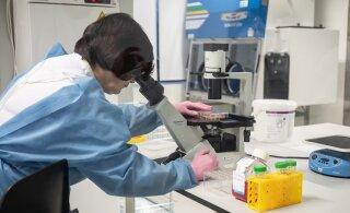 За сутки в Эстонии коронавирус диагностирован у 11 человек