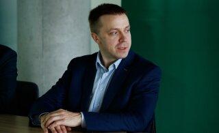 Kaunase Žalgirise juht Euroliiga hooaja tühistamisest: ettevalmistused olid tehtud, tahtsime Leedus mängida