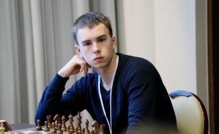 Эстонский шахматист выиграл в покер свыше 400 000 евро