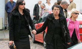Raivo Järvi kasutütar Ellen Kilgas: ta välimus oli laitmatu, auto alati puhas ja ta hoidis väga oma asju...