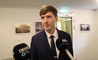 VIDEO | Martin Helme selgitab, miks EKRE võõrtööjõu lubamise osas järeleandmisi tegi