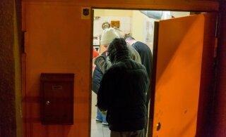 Таллинн совершенствует услугу ресоциализации и обещает, что очереди уменьшатся