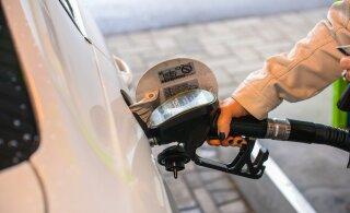Акциз на дизель упадет на 25%, на газ — на 50%