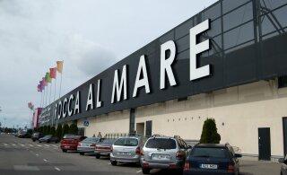 В торговом центре Rocca al Mare будет открыта самая большая экспресс-клиника в Таллинне
