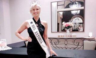 FOTOD | Vaata ja loe, kes on see kaunitar, kes Eesti naise ilu Mrs Globe Classique 2019 võistlusel esindab!