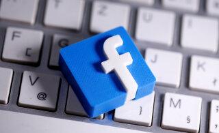 Facebook kasvas kiiresti. Ettevõte hoiatas raskema 2021. aasta eest